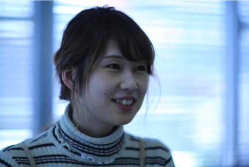 久野 瑶子さん(30代)